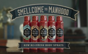 OldSpice.smellcome-to-manhood
