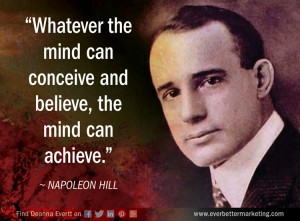 MindCanConceiveAchieve.NapoleonHill2015